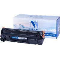 Картридж NV-Print CB435A/CB436A/CE285A/725 для HP LJ P1005/ P1505/ M1120/ M1522, LJ Pro P1102, Canon LBP6000 (1600стр.) NV-CB435A/436A/285/725 купить недорого в Краснодаре